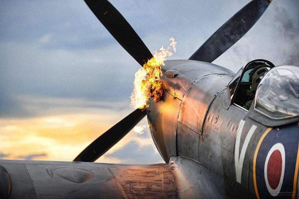 The Militaria Shop Spitfire